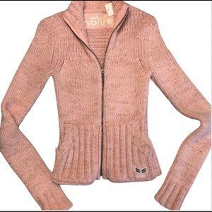 Nollie Soft Warm Sparkle SWEATER  cardigan S